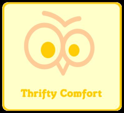 thriftycomfortlogot